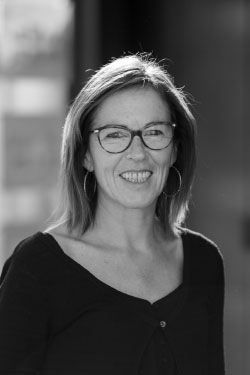 Anne DUGAST